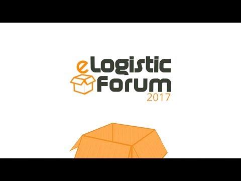 eLogistic Forum 2017 : eCommerce y Logística: una alianza estratégica (Resumen)