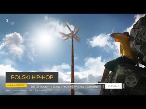 GrubSon ft. Rahim, Abradab, Wojtas, Żustoprocent, Jaroz  - 08 Polski hip-hop (COŚ WIĘCEJ... CD 2) mp3