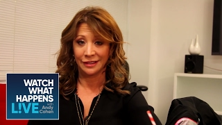 Cheri Oteri's Real Housewives Casting Tape | WWHL