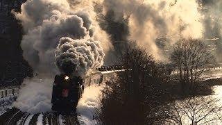 【2013年】北海道の鉄道シーン総集編[後編]