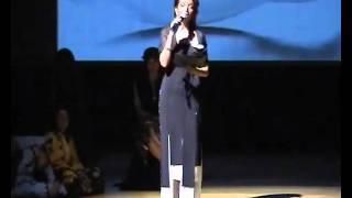 Erez Egilmez Fashion Show Dünya Kadınlar Günü Part 4