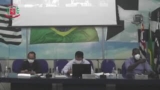 17ª SESSÃO ORDINÁRIA - DIA 21-06-2021