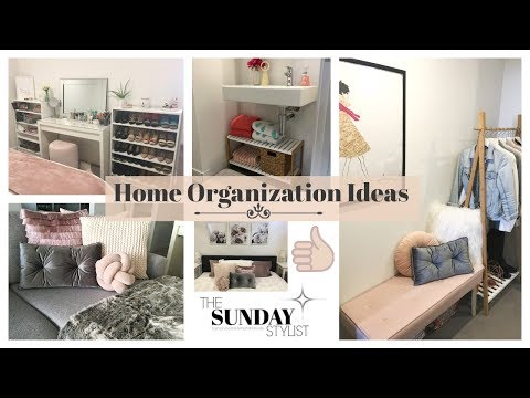 home-decor-and-storage---kmart-haul-||-the-sunday-stylist