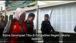 Download Video Ratna Sarumpaet Pastikan Tidak Bertemu Saksi Nanik S Deyang Sebelum Sidang MP3 3GP MP4