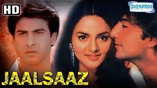 Jaalsaaz - The Ultimate Plot (HD & Eng SRT) - Hindi Full Movie - Ronit Roy - Madhoo - Bollywood Hit