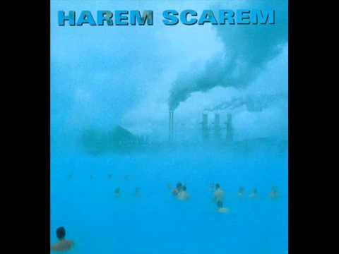 Harem Scarem - Voice Of Reason
