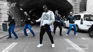 "WILLAXXX : RHD - ""La vraie France"" (parodie MHD - ""AFRO TRAP Part.7 (La Puissance)"")"