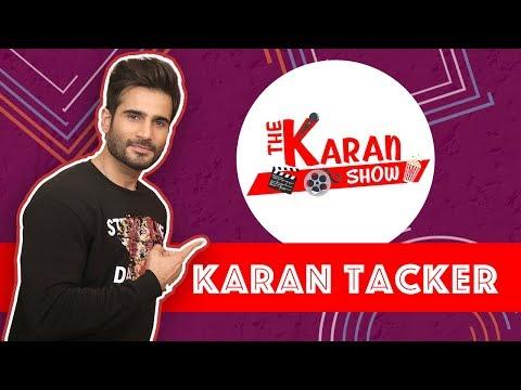 The Karan Show Episode 2 Feat. Karan Tacker | MissMalini