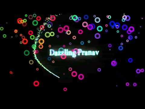 Dyanamic Magic Particle