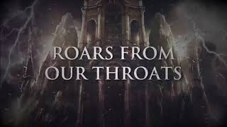 North Hammer - Lyric Video Snippet by Lock and Load Design