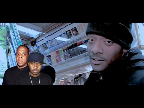 Prodigy Of Mobb Deep DETAILS BEEF with Nas and Jay-Z How it Began! Gives Props to Nas on Ether