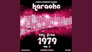 Hallelujah (In the Style of Milk & Honey) (Karaoke Version)
