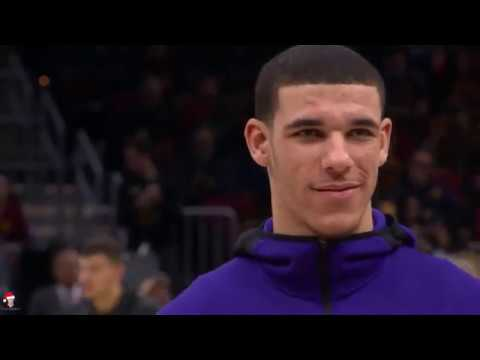 Download Youtube: Lonzo Ball FULL Lowlights 2017-12-14 Los Angeles Lakers vs Cleveland Cavaliers