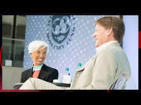 One on One with Christine Lagarde, featuring Michael Lewis