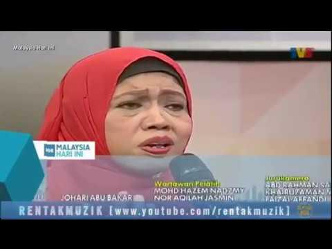 Zaiton Sameon - Menaruh Harapan 2018 (Live)