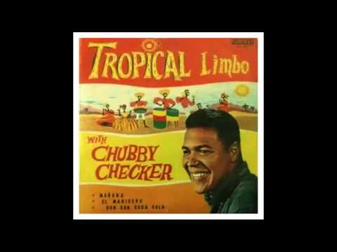 Chubby Checker - Rum And Coca Cola (1963)
