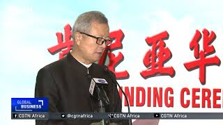 Kenya, China launch tourism association in Nairobi