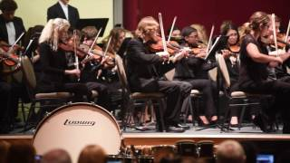 Star Wars with The South West Florida Youth and Concert Orchestras Combined
