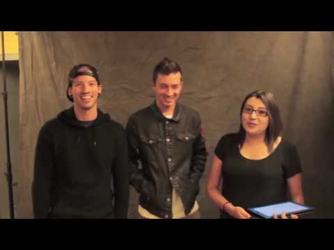 Tyler Joseph and his sassiness (part 13)