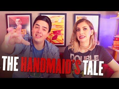 HANDMAID'S TALE - TEMPORADA 2,  ficou torturante? 😡 feat. Carol Moreira | SM Play #100