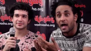 بالفيديو..محمود تركي: 'نجم الكوميديا' مرحلة هامة فى حياتى العملية