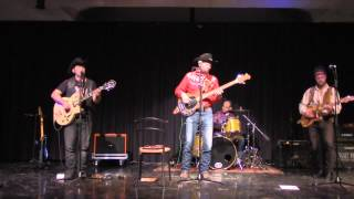 Short Fuse Blues Band (Creedance Clearwater Rivival Tribute) - Before You Acuse Me