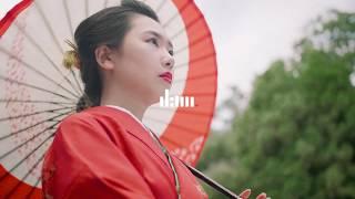 Change | Monkey Majik + Yoshida Brothers | Nihon Buyo & Hip-Hop Dance Choreography | 日本舞踊