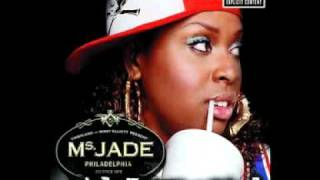 Watch Ms Jade Shes A Gangsta video
