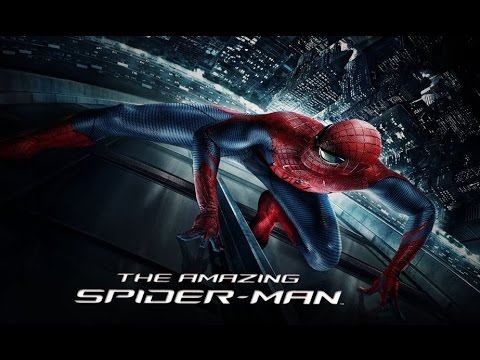 The Amazing Spiderman (1 2 0) - Mod App Android & IOS