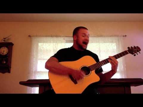 """Dream On"" by Aerosmith, an Adam James Carson acoustic cover"