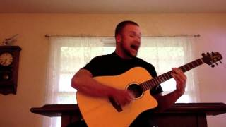 """Dream On"" by Aerosmith, an Adam James Carson acoustic cover"