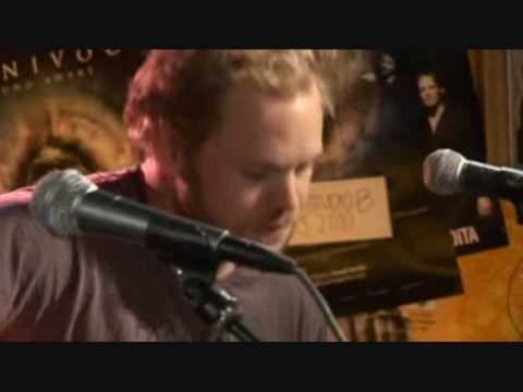 Karnivool - All I Know Acoustic