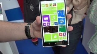 First Look: Nokia Lumia 1520: the first Full HD, quad-core Windows phone