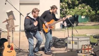 День Вуличної Музики (Street Music Day) Kyiv, Ukraine  16.05.2015(, 2015-05-23T20:49:12.000Z)