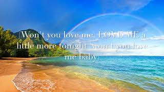 Fia- Love Me lyrics