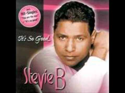 STEVIE B - IF YOU LEAVE ME NOW