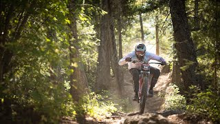 Maxxis Sun Peaks DH Broadcast - CLIF Crankworx Summer Series 2020