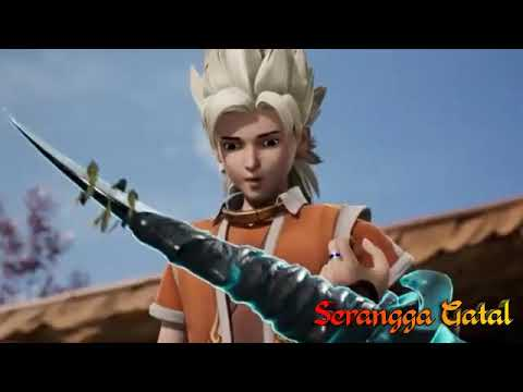 Download Tales of Demon and God Season 9 Episode 3 & 4 Sub Indo