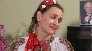 Ансамбль Калина, в Гостях у Митрофановны Часть пятая играй гармонь песни гармонь.