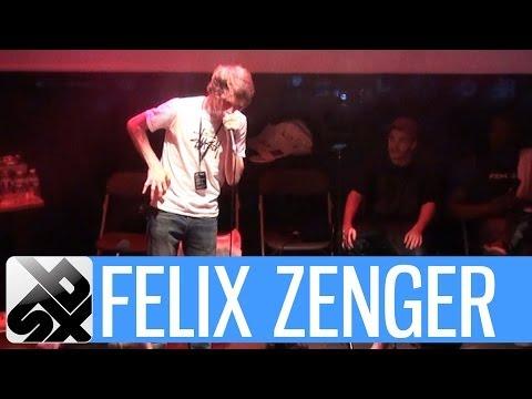 La Cup | FELIX ZENGER | Showcase