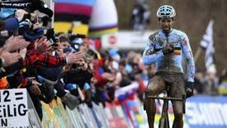 Cycling Motivation - Best Of Cyclo-Cross 2016-2017 [ HD ] 1080p