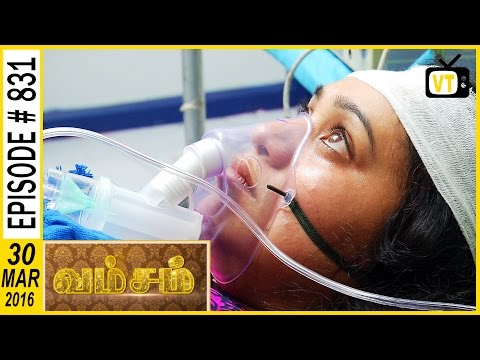 Madhan takes Bhoomika to the hospital 0:40 Bhoomika went unconscious, she was getting treatment in the ICU 3:32 Balu and his family went to  hospital , Balu identify Madhan but Jothika said that  is not Madhan 's  10:33  For more updates,  Subscribe us on:  https://www.youtube.com/user/VisionTi... Like Us on:  https://www.facebook.com/visiontimeindia