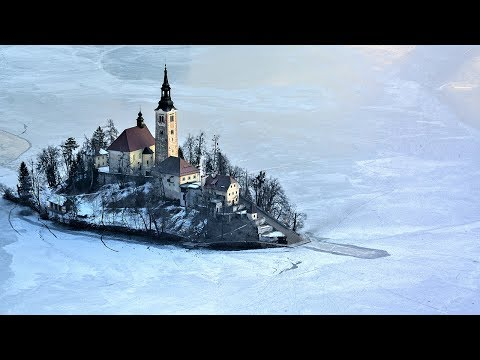 10 STRANGE Places in Slovenia