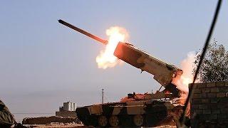 Irak güçleri Musul Havaalanı'nı DAEŞ'ten geri aldı