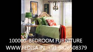 Bedroom Furniture   Buy Bedroom Furniture Online India 15