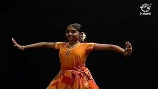 Learn Bharatanatyam [Basic Dance Performance] - Natya Vardhini - Thattadavu