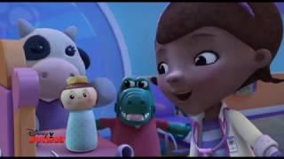 Dottoressa Peluche - Ospedale dei Giocattoli -  Un compagno di stanza per il Re - Dall'Episodio 99