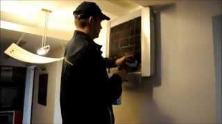 Сервисное обслуживание кондиционера(, 2012-06-14T13:11:57.000Z)