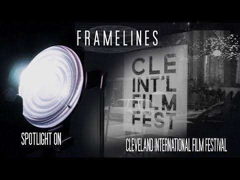 Spotlight On - the Cleveland International Film Festival