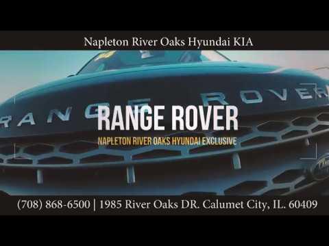 2014 range rover Exclusive - YouTube